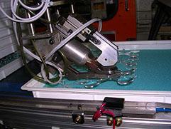 弊社では、プラスチック金型の設計製作から射出成形、表面処理を一貫して承っております。